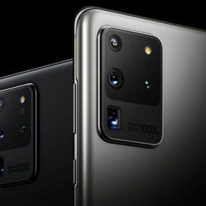 Neue Smartphones
