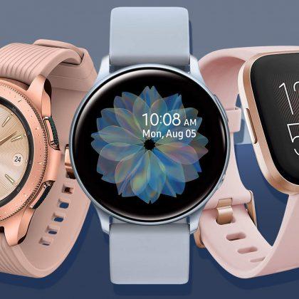 Smartwatch/Band